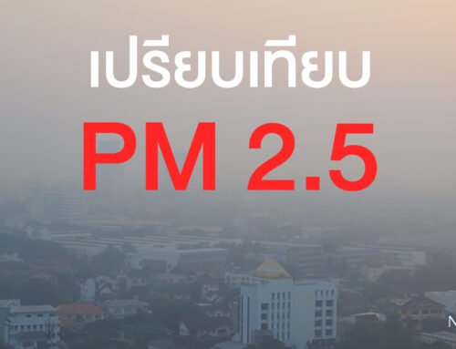 PM 2.5 dust smaller than hair Why is it dangerous?
